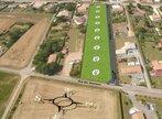 Sale Land 643m² talmont st hilaire - Photo 2