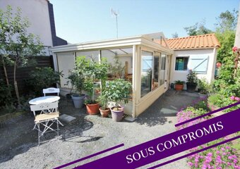 Sale House 2 rooms 49m² corcoue sur logne - photo