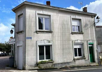 Sale House 4 rooms 95m² lege - Photo 1