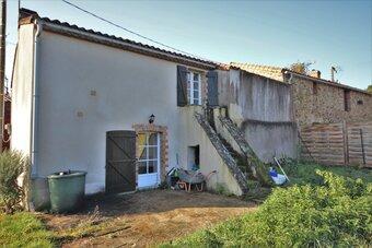 Vente Maison 3 pièces 46m² lege - Photo 1