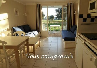 Sale Apartment 1 room 32m² talmont st hilaire - photo