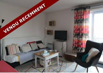Vente Appartement 3 pièces 44m² geneston - photo