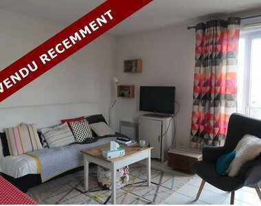 Sale Apartment 3 rooms 44m² geneston - photo