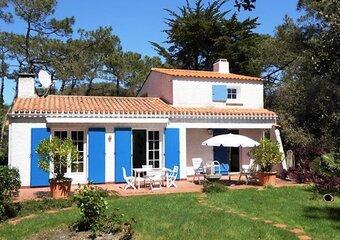 Sale House 6 rooms 124m² talmont st hilaire - Photo 1