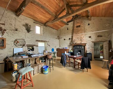 Sale House 4 rooms 98m² touvois - photo