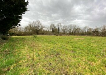 Sale Land 2 300m² lege - Photo 1