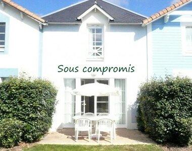 Sale House 3 rooms 44m² talmont st hilaire - photo