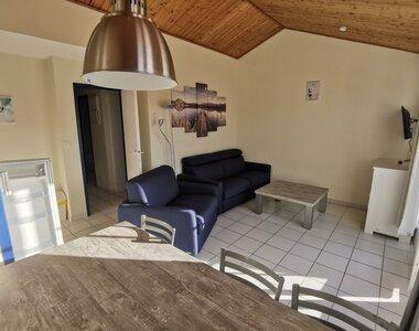 Sale Apartment 3 rooms 37m² talmont st hilaire - photo