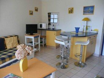 Vente Appartement 2 pièces 27m² talmont st hilaire - photo