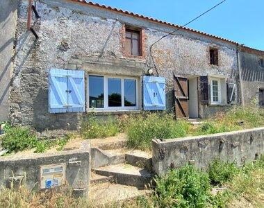 Vente Maison 4 pièces 64m² lege - photo