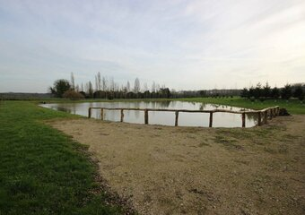 Vente Terrain 20 000m² rocheserviere - photo