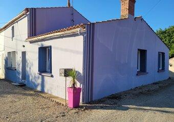Vente Maison 5 pièces 104m² talmont st hilaire - Photo 1