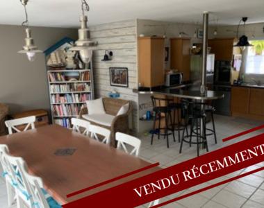 Sale House 7 rooms 126m² vieillevigne - photo