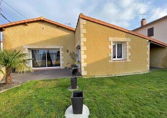 Sale House 6 rooms 143m² lege - Photo 1