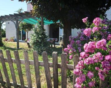 Sale House 7 rooms 126m² montbert - photo