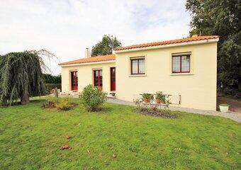 Vente Maison 8 pièces 97m² lege - Photo 1