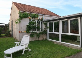 Sale House 5 rooms 120m² le bignon - photo
