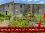 Vente Maison 3 pièces 90m² lege - Photo 1