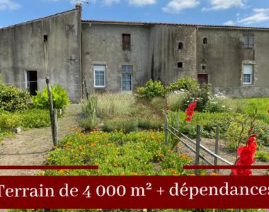 Sale House 3 rooms 90m² lege - photo
