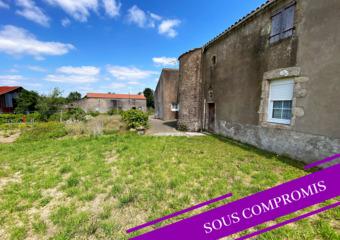 Sale House 3 rooms 90m² lege - Photo 1