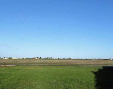 Sale Land 1 045m² talmont st hilaire - photo