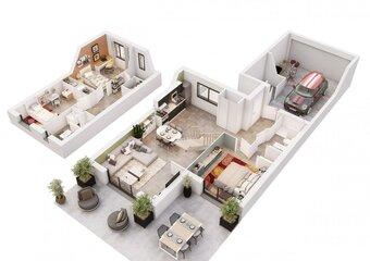 Vente Maison 4 pièces 94m² talmont st hilaire - Photo 1