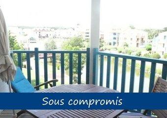 Sale Apartment 2 rooms 31m² talmont st hilaire - photo