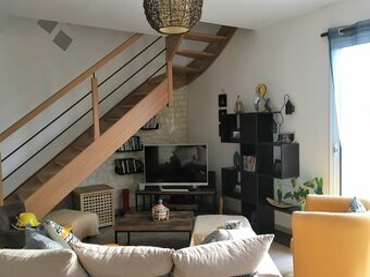 Sale House 6 rooms 142m² moutiers les mauxfaits - Photo 1