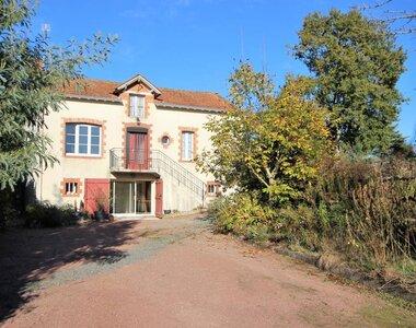 Vente Maison 4 pièces 87m² lege - photo