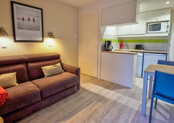 Sale Apartment 1 room 23m² talmont st hilaire - photo