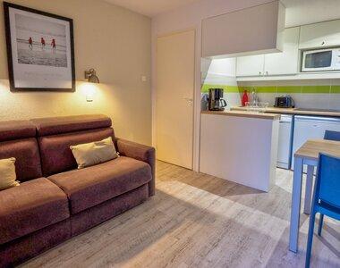 Vente Appartement 1 pièce 23m² talmont st hilaire - photo