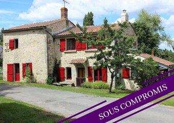 Sale House 5 rooms 149m² lege - Photo 1