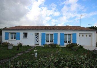 Vente Maison 5 pièces 105m² machecoul - photo