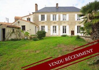 Vente Maison 5 pièces 159m² lege - Photo 1