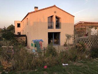 Vente Maison 6 pièces 112m² lege - photo