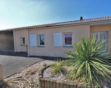 Sale House 5 rooms 109m² challans - photo