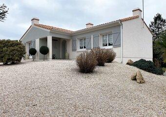 Vente Maison 5 pièces 122m² paulx - Photo 1