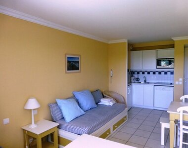 Sale Apartment 2 rooms 39m² talmont st hilaire - photo
