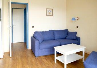 Vente Appartement 3 pièces 35m² talmont st hilaire - photo