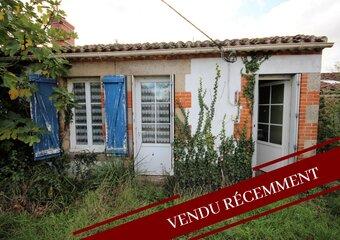 Vente Maison 2 pièces 66m² grand landes - Photo 1