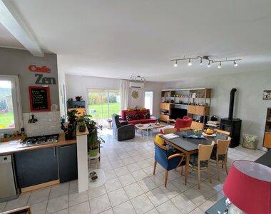 Sale House 4 rooms 91m² lege - photo