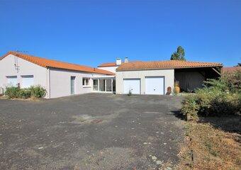 Sale House 5 rooms 104m² lege - Photo 1