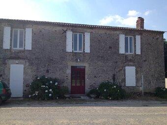 Vente Maison 9 pièces 198m² lege - Photo 1