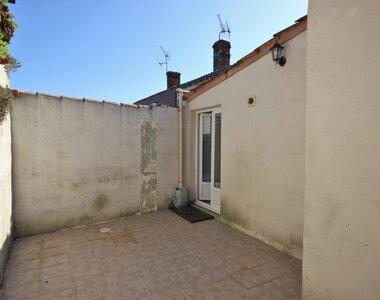 Vente Maison 3 pièces 63m² les lucs sur boulogne - photo