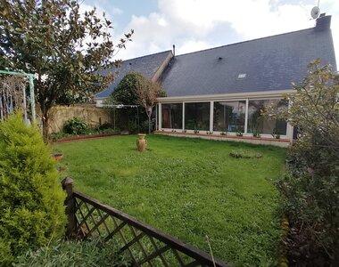 Vente Maison 6 pièces 107m² st herblain - photo