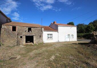 Vente Maison 3 pièces 59m² lege - photo
