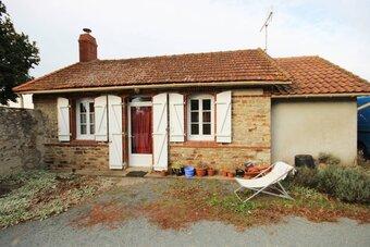Location Maison 2 pièces 44m² Legé (44650) - Photo 1