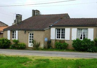 Vente Maison 6 pièces 120m² talmont st hilaire - Photo 1