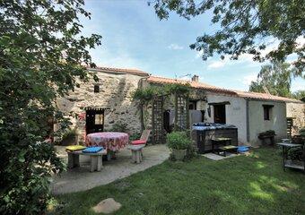 Sale House 5 rooms 158m² touvois - photo