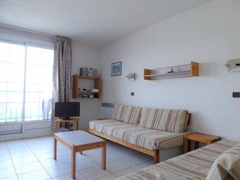 Vente Appartement 3 pièces 47m² talmont st hilaire - photo
